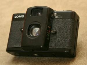 Ломо-компакт