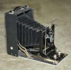 камера efte