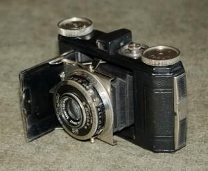 Kodak Retyna