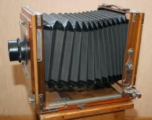 камера FK 13x18