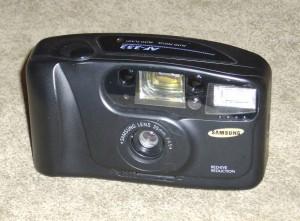 Samsung AF-333