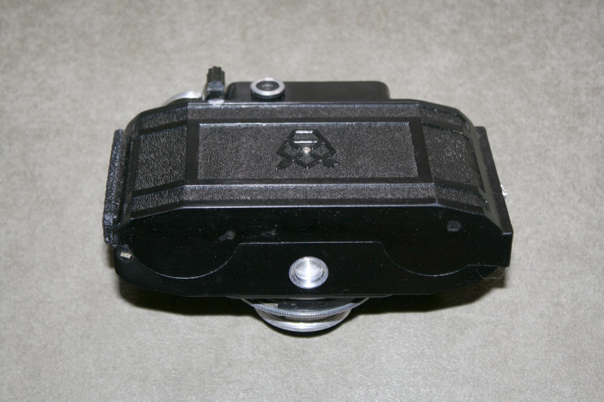 инструкция к фотоаппарату сокол автомат
