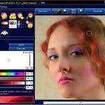 Работа с цифровыми изображениями