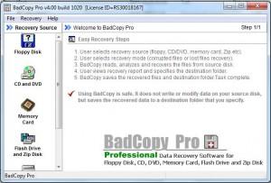 BadCopy-Pro