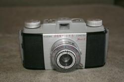 Kodak Pony 0